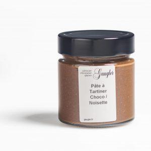 Pâte à tartiner chocolat noisette