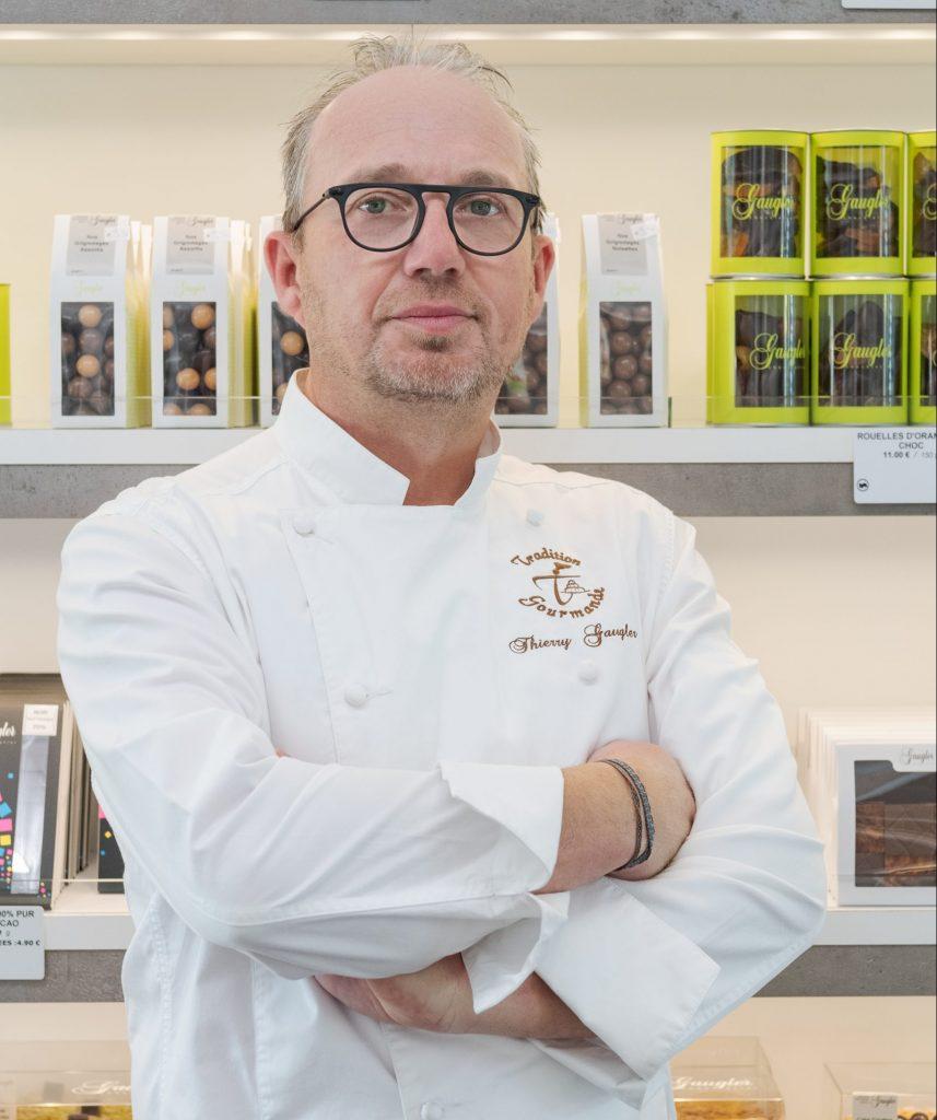 Thierry Gaugler